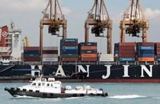 Vietnamese exporters seek help after Hanjin bankruptcy