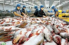US approves two more Vietnamese catfish firms