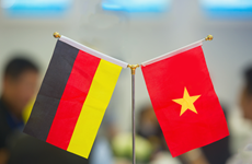 Embassy works to forge Vietnam-Germany ties