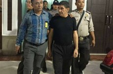 Human trafficker extradited to Australia from Indonesia