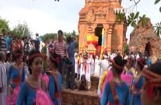 Cham ethnic community celebrates Kate festival