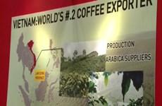 Vietnam promotes Arabia coffee in Japan