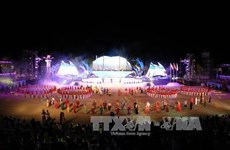 Asian Beach Games closes in Da Nang
