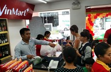 VinMart+ stores to reach 1,000 by end of 2016