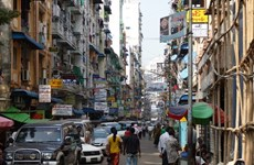 Myanmar introduces new law to promote foreign investment