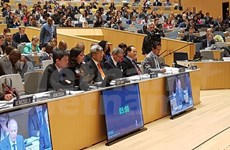 [Video] Vietnam attends 56th WIPO General Assemblies