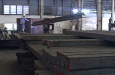 Anti-dumping investigation on Chinese steel launched