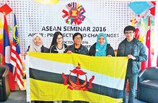 ASEAN students in Perth discuss human rights