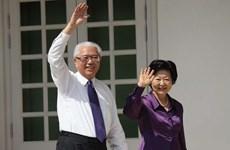 Singaporean President visits Norway