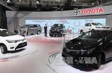September's automobile sales surge 13 percent