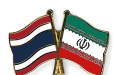 Thailand, Iran restore trade ties