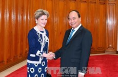 Swiss businesses encouraged to invest in Vietnam