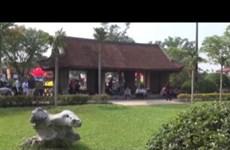 Autumn Keo pagoda festival kicks off in Thai Binh