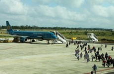ASEAN officials discuss single aviation market