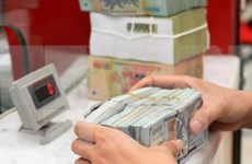 Reference exchange rate goes up on October 11