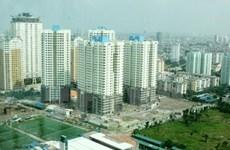 Vietnam's real estate tempts Asian investors