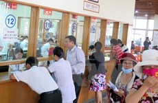 Nam Dinh aims to expand health insurance coverage