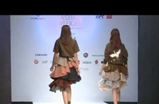 Int'l fashion week to take place in Hanoi