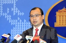 Vietnam urges countries to observe IAEA regulations