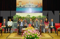 Hanoi to host regional summits from October 24-26