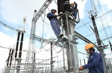 ADB helps develop southern power transmission networks