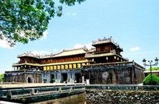 Hue Imperial Citadel to open at night next summer