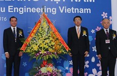 Ha Nam lures over 600 investment projects