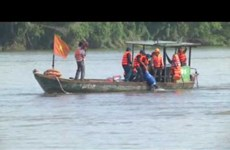 Vietnam responds to Int'l Day for Disaster Reduction