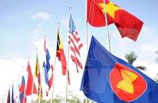 Vietnam suggests elevating ASEAN-EU dialogue tie to strategic level