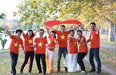 Nearly 39,000 Vietnamese students study in Japan
