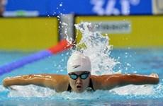 National Swimming Championships kicks off in Hanoi