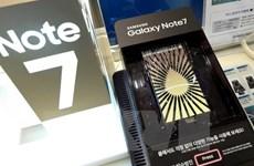 Vietnam Airlines bans Galaxy Note7