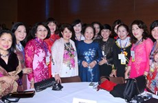 Women-owned enterprises need more support