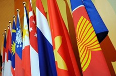 ASEAN seeks to strengthen intra-bloc connectivity