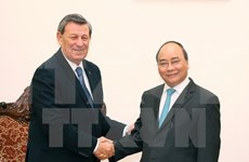 Prime Minister supports FTA with Uruguay
