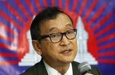 Cambodia: CNRP leader avoids summons