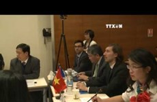 Vietnam, France seek stronger trade, investment ties