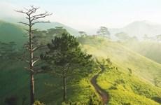 The thrilling three-province Ta Nang–Phan Dung trek