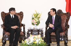 Thailand asked to boost labour partnership with Vietnam