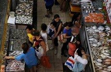 Singapore: CPI drops for 23rd month