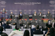 PM stresses economic, infrastructure connectivity in Mekong region