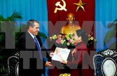 VNA, PL urged to forge stronger information ties