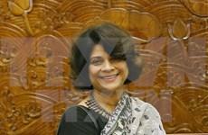 Friendship order bestowed upon UN Resident Coordinator
