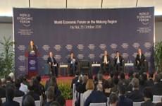 World Economic Forum on the Mekong Region