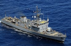 Philippines purchases naval ships from RoK