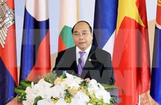 ACMECS 7 looks to dynamic, prosperous Mekong sub-region