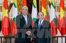 Prime Minister pushes agricultural cooperation with Myanmar
