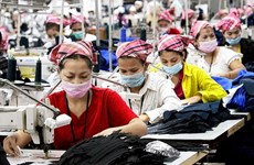 World Bank: Cambodia improves business environment