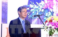 Workshop promotes Vietnam, Japan ICT cooperation