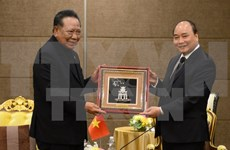 Prime Minister hails friendship association's role in Vietnam-Thailand